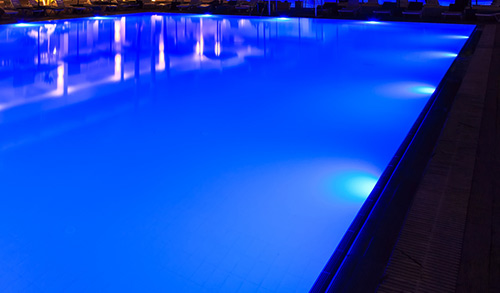 poollighting